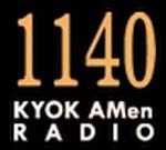 1140 KYOK AMen Radio – KYOK