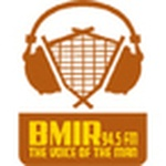 Burning Man Internet Radio (BMIR)