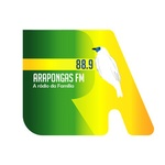 Rádio Arapongas FM