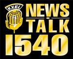 News/Talk 1540 – KXEL