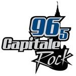 96,5 Capitale Rock – CFTX-FM