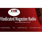 Vindicated Magazine Radio