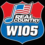 Real Country W105 – KWMW