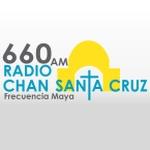 SQCS – Radio Chan Santa Cruz – XECPR