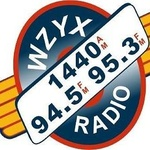 The Eagle Radio – WZYX