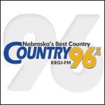 Country 96 – KRGI-FM