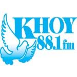 KHOY 88.1 FM – KHOY