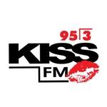 Kiss 95.3 FM – XHROO