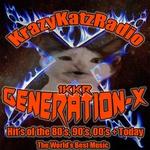Krazy Katz Radio – Generation X