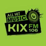 KIX106FM – CFKX-FM