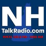 New Hampshire Talk Radio 103.9 – 1450 – WKXL