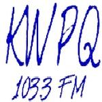 KWPQ FM 103.3 – KWPQ-LP
