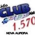 Rádio Clube 1570 AM