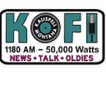 1180 Newstalk Oldies – KOFI