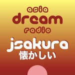 asia DREAM radio – J-Pop Sakura