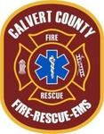 Calvert County Fire and EMS
