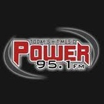 Power 95.1 – KTHC