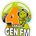 103.1 Gen FM Surabaya