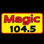 Magic 104.5 – KMGC