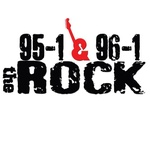95 & 96-1 The Rock – WTCX