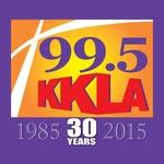 99.5 KKLA – KKLA-FM