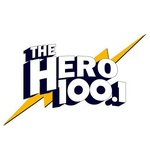 100.1 The Hero – WBRR
