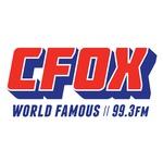 CFOX – CFOX-FM