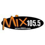 Mix 105.5 – WSEV-FM