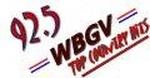 Country 92.5 – WBGV