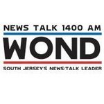 News Talk 1400 AM – WOND