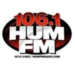 106.1 FM HUM FM – KGLK-HD3