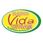 Radio Vida 1210 AM