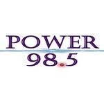 Power 98.5 Radio