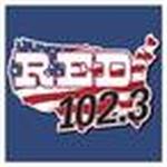 Red 102.3 – WCAT