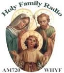 Holy Family Radio – WHYF