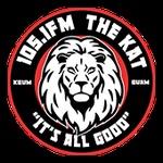 105.1 The Kat – KGUM-FM