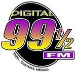 Digital 99 1/2 FM – XEDR