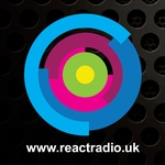 React Radio Uk