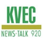 News Talk 920 – KVEC