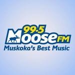 99.5 Moose FM – CFBG-FM