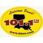 KBON 101.1 – KBON