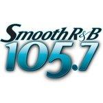 Smooth R&B 105.7 – KRNB