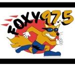 Foxy 97.5 – WHLJ-FM