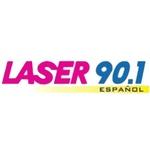 Laser Español 90.1