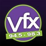 Vfx 94.5-98.3 – K288BU