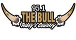 95.1 The Bull – KCZE