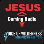 Jesus Coming FM – Hebrew