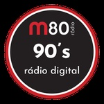 M80 Rádio – 90s