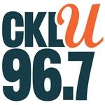 CKLU – CKLU-FM
