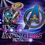 76.6 Avengers FM Online Radio Worldwide